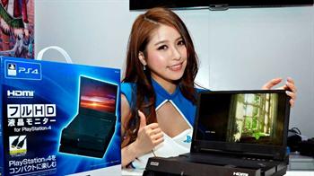 Sony начала производство первых в своем роде телевизоров со встроенной игровой консолью